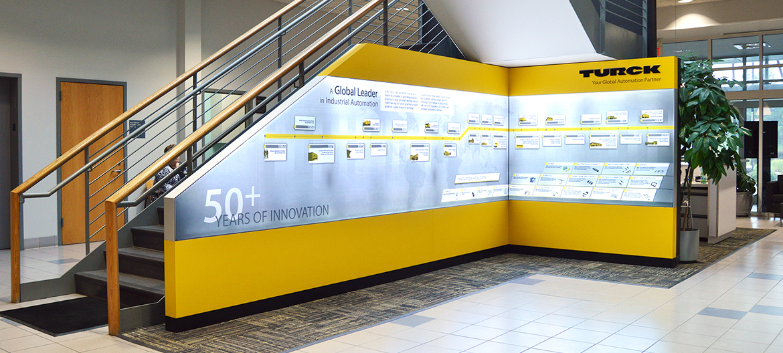 Corporate Interiors | Display Arts